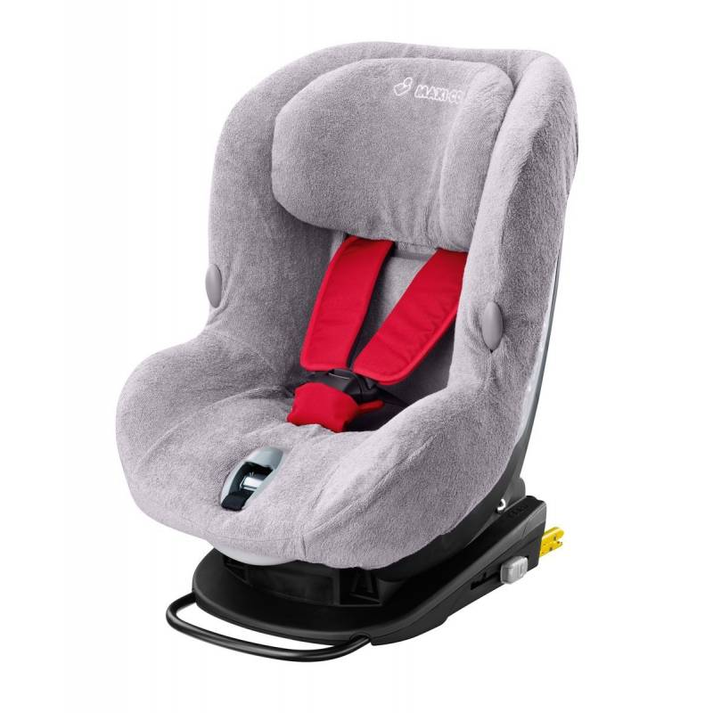 Maxi-Cosi Milofix - Zomerhoes - Cool Grey