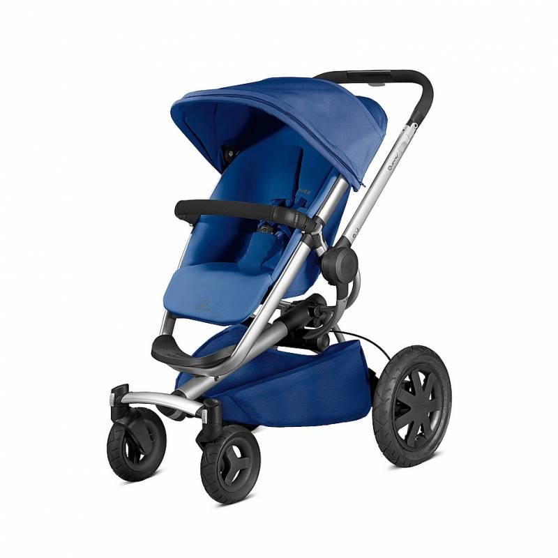 Quinny Buzz 4 Xtra Kinderwagen | Blue Base