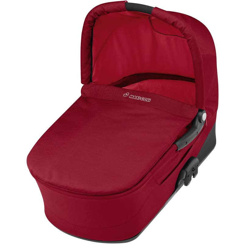 Maxi-Cosi reiswieg | Raspberry Red