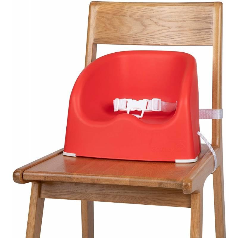 Safety 1st Essential Booster - Stoelverhoger - Red Campus (rood)