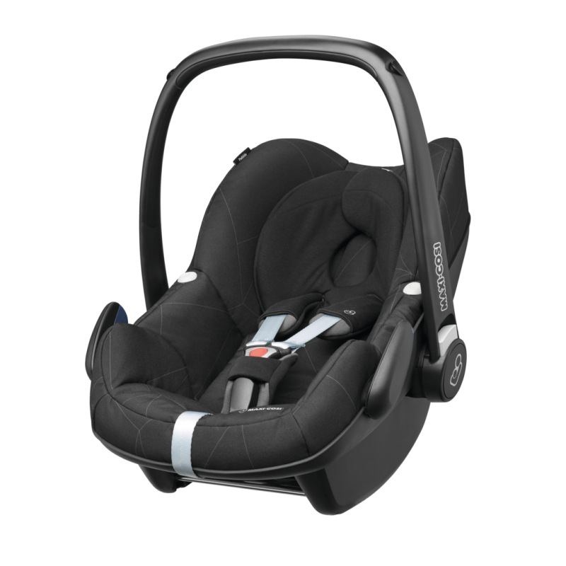Maxi-Cosi Pebble - autostoel | Black Diamond