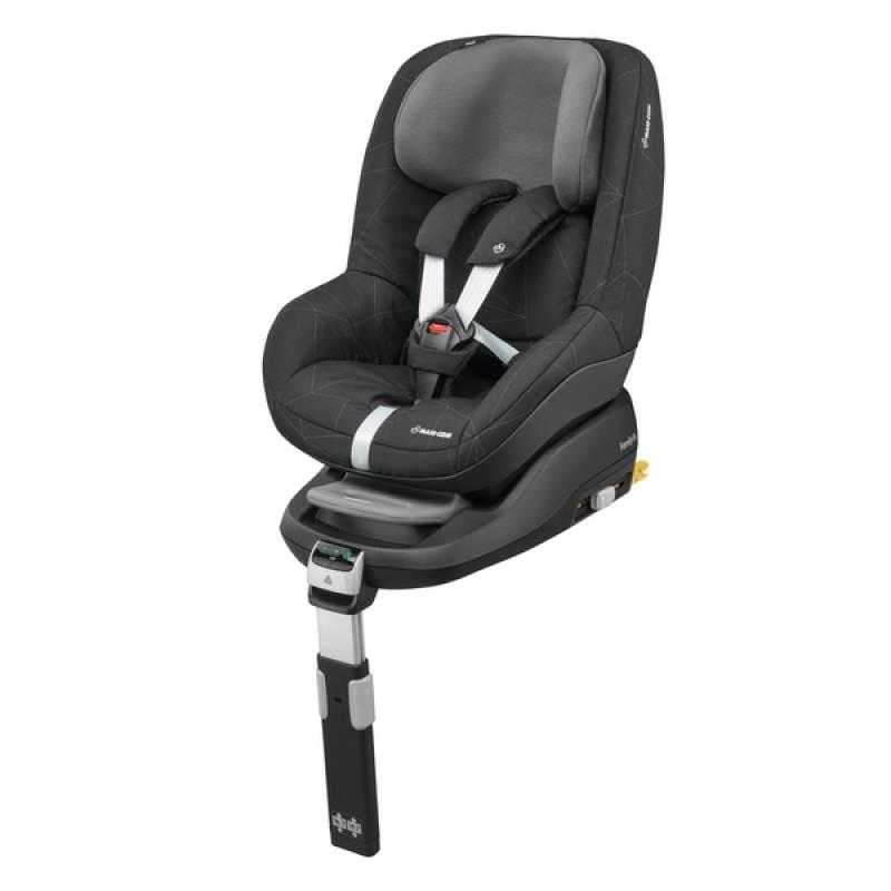 Maxi-Cosi Pearl - autostoel | Black Diamond