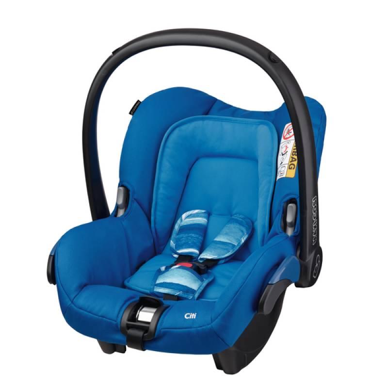 Maxi-Cosi Citi - autostoel | Watercolour Blue