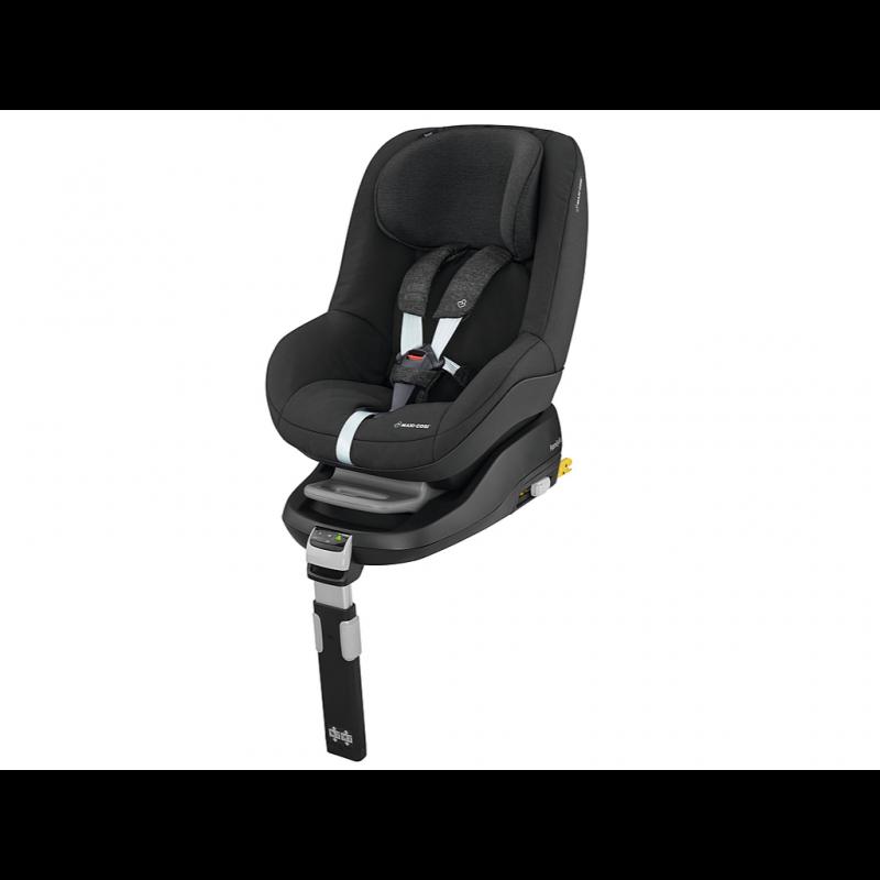 Maxi-Cosi Pearl - autostoel   Nomad Black