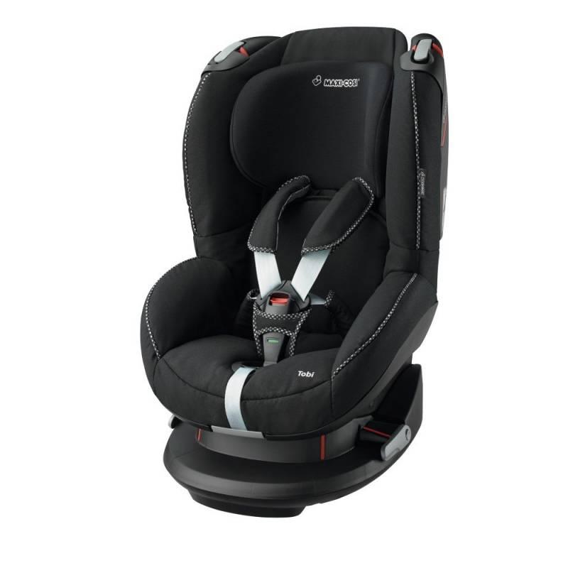 Maxi-Cosi Tobi autostoel   Digital Black