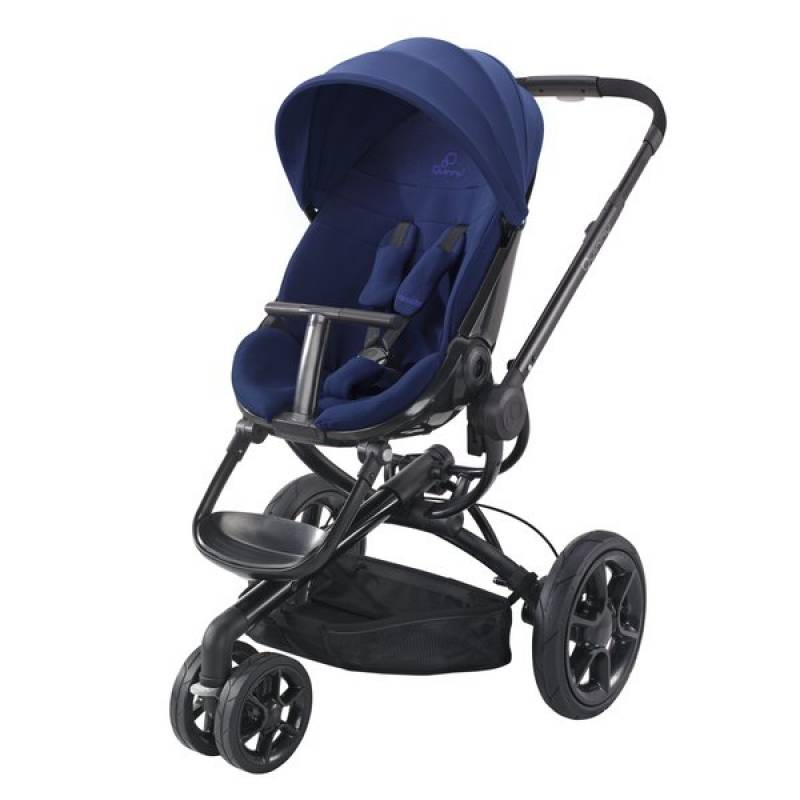 Quinny Moodd - kinderwagen | Blue Reliance