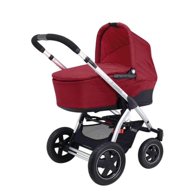 maxi cosi mura plus 3 kinderwagen robin red 2015. Black Bedroom Furniture Sets. Home Design Ideas