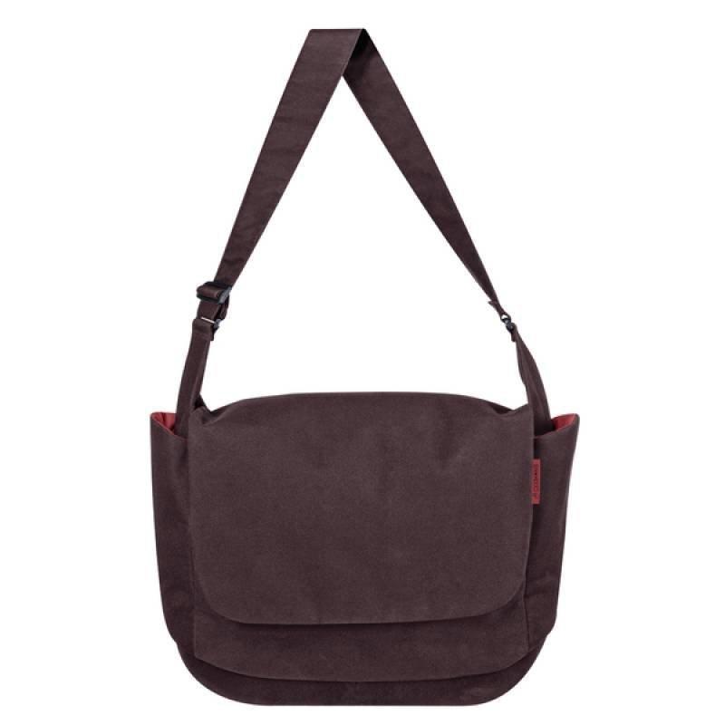 Verzorgingstas Maxi-Cosi Multi Bag Brown Red