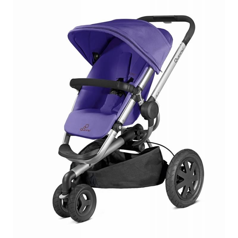 Quinny Buzz 3 Xtra - Kinderwagen | Purple Pace