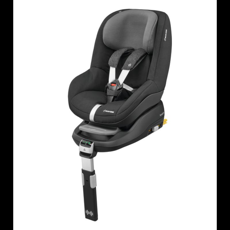 Maxi-Cosi Pearl - autostoel | Triangle Black