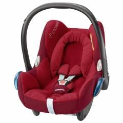 Maxi-Cosi Cabriofix autostoel | Robin Red