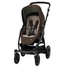 Maxi-Cosi Stella - kinderwagen | Earth Brown