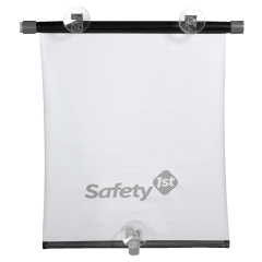 Safety 1st - 2 Deluxe Roller Shade