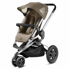 Quinny Buzz 3 - kinderwagen | Brown Fierce