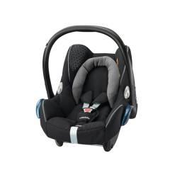 Maxi-Cosi CabrioFix - autostoel | Origami Black