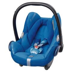Maxi-Cosi Cabriofix - autostoel | Watercolor Blue