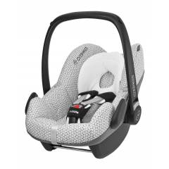 Maxi-Cosi Pebble - autostoel | Graphic Crystal