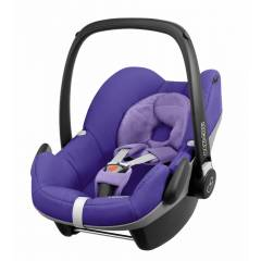 Maxi-Cosi Pebble - autostoel | Purple Pace