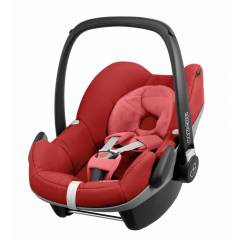 Maxi-Cosi Pebble - Autostoel | Red Rumour