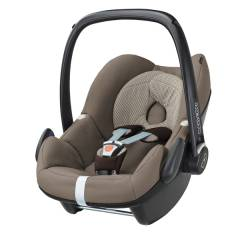 Maxi-Cosi Pebble - autostoel | Earth Brown