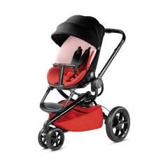 Quinny Moodd - kinderwagen   Reworked Red