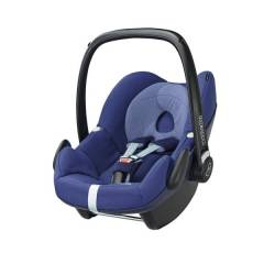 Maxi-Cosi Pebble - autostoel | River Blue