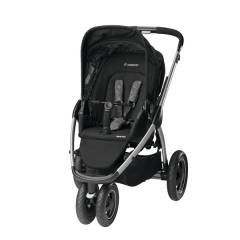 Maxi-Cosi Mura Plus 3 - kinderwagen | Digital Black