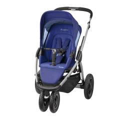 Maxi-Cosi Mura Plus 3 - kinderwagen | River Blue