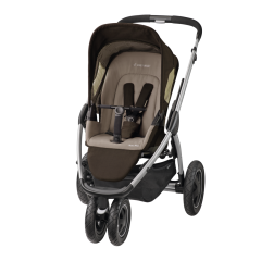 Maxi-Cosi Mura Plus 3 kinderwagen | Earth Brown