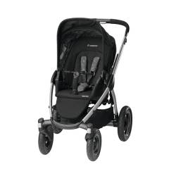 Maxi-Cosi Mura Plus 4 - Kinderwagen | Digital Black