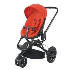 Moodd Quinny kinderwagen | Red Revolution