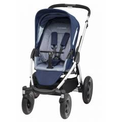 Maxi-Cosi Mura Plus 4 kinderwagen | Dress Blue