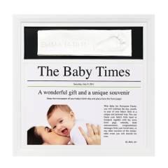 Baby Art - Nieuwsartikel Lijst | Wit en zwart