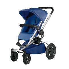 Quinny Buzz 4 Xtra - kinderwagen | Blue Base