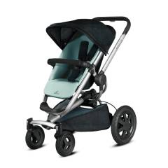 Quinny Buzz 4 Xtra - Kinderwagen- Novel Nile