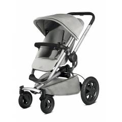 Quinny Buzz 4 Xtra kinderwagen | Gravel Grey