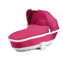 Quinny opvouwbare reiswieg   Pink Passion