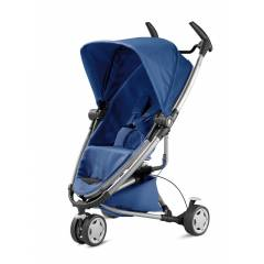 Quinny Zapp Xtra 2 - buggy | Blue Base