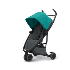 Quinny Zapp Flex - buggy | Green on Graphite