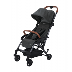 Maxi-Cosi Laika - Kinderwagen | Sparkling Grey