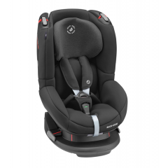 Maxi-Cosi Tobi Toddler Group 1 Forward-Facing Reclining Car Seat, Authentic Black, 9 Months - 4 Years, 9 - 18 kg