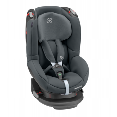 Maxi-Cosi Tobi Toddler Group 1 Forward-Facing Reclining Car Seat, Authentic Graphite, 9 Months - 4 Years, 9 - 18 kg