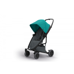Quinny Zapp Flex Plus - buggy | Green on Graphite