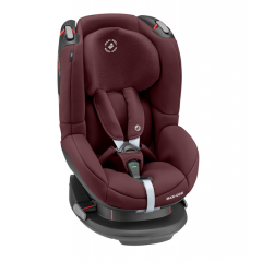 Maxi-Cosi Tobi Toddler Group 1 Forward-Facing Reclining Car Seat, Authentic Red, 9 Months - 4 Years, 9 - 18 kg