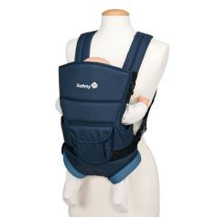 Safety 1st Buikdrager Youmi  | Full Blue